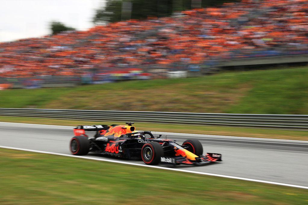 Gran Premio de Países Bajos: días, hora y TV para ver la Fórmula 1   Motores   La Voz del Interior