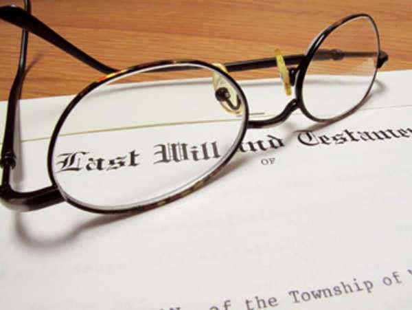 Estate Tax Justification