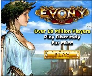 A History of Evony Ads – The insanity continues [Updated-Again] 13