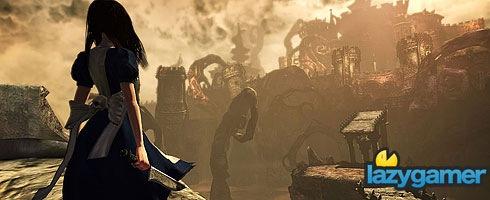 Alice: Madness Returns Trailer = Psychotic Win 2