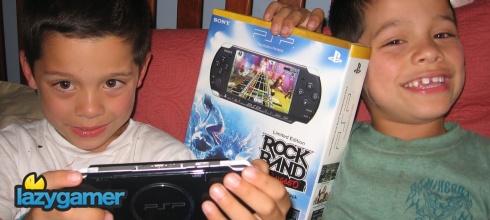 Sony to shift PSP target market 2