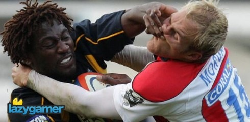 RugbyFight