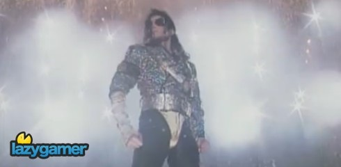 Michael Jackson The Experience Trailer 2