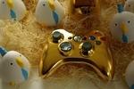 GoldXbox 360Controller