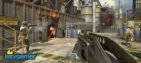 Spawn Kills: Black Ops player totals 501 kills in one round 2