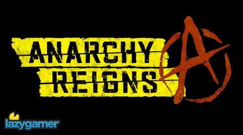 Anarchy Reigns gets skin-tight 4