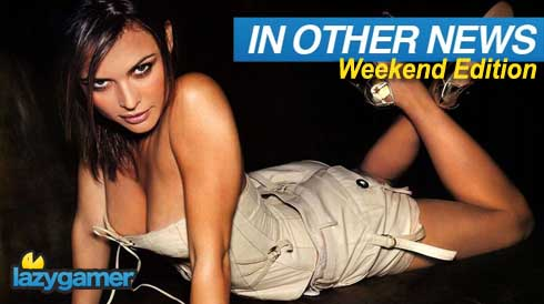 In Other News: Weekend Edition - 18 March, 2011 2