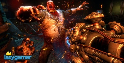 BioShock 2 PC DLC is FINALLY available 2