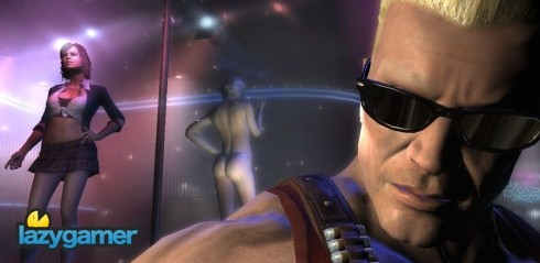 So did you buy Duke Nukem? What do you think? 2