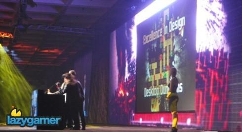 Home-grown indie Desktop Dungeons wins IGF award at GDC 3