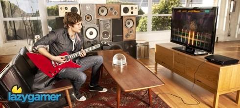 Rocksmith: because the world needs a new Guitar Hero clone 2