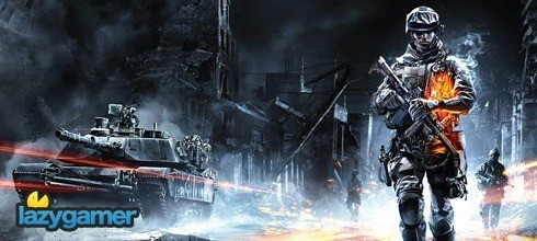 Want in on the Battlefield 3 alpha? 2