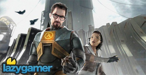 Half Life 2 Episode 3 leaked by retailer 2