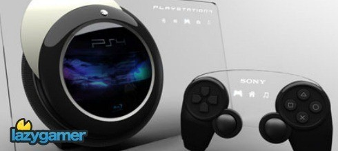 Sony baulks, announces that it is also working on a new console (PS4) 2