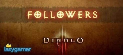 DiabloFollowers