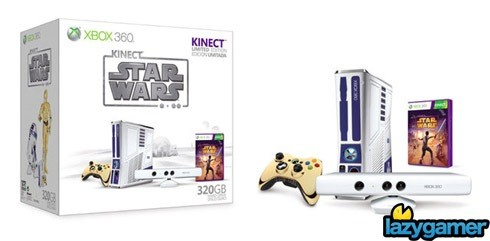 Star Wars delayed on the Xbox 360 2