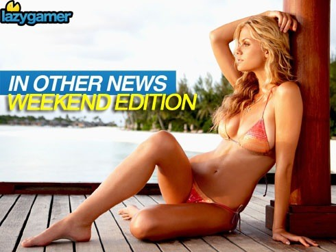 Brooklyn Decker picture in Sports Illustrated 2010 Swimsuit Photoshoot (3)
