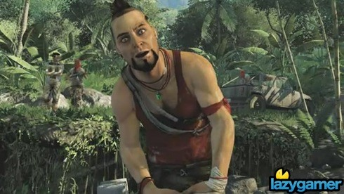 FarCry3E32011GameplayTrailer