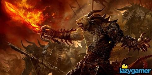 GamesCom 2011 – Guild Wars 2 presentation 2