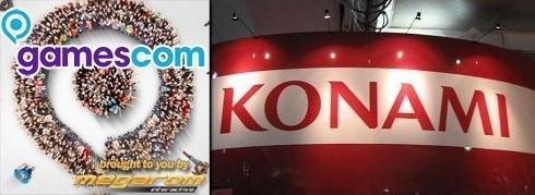 KonamiGamescom