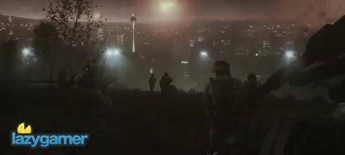 Battlefield3Town