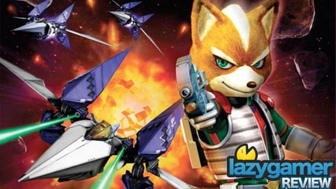star_fox_mania