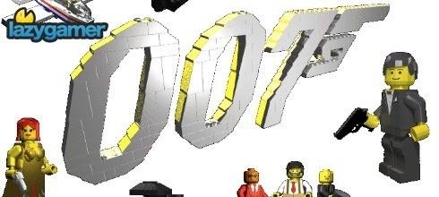 LegoBond