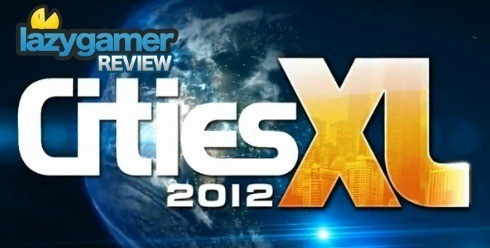 CitiesXLReview