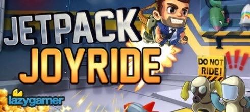 JetpackJoyride