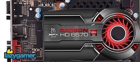 HD6670