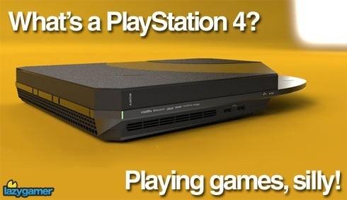PS4no