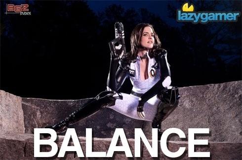 Me3balance