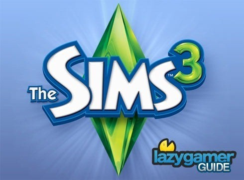 Everything you ever wanted to know about the Sims 3 Stuff Packs 3