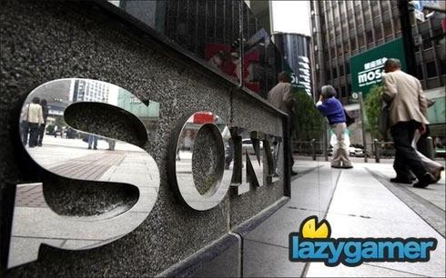 SonyCorp