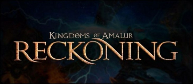 Kingdoms of Amular