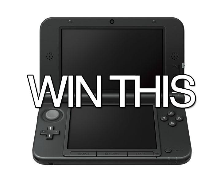 Win3DSXL