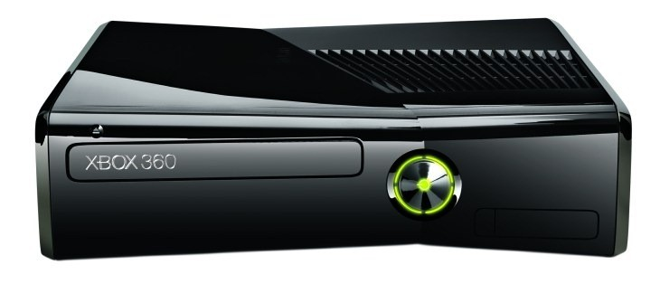 Generic picture of an Xbox 360 as it's too cold to go find a better one