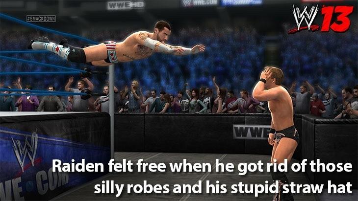 WWE13RR