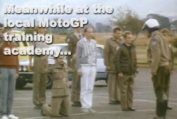 MAAK SOOS A MOTORFIETS!