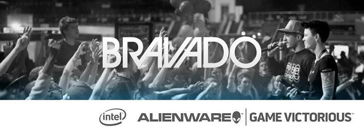 Bravado Gaming - Alienware