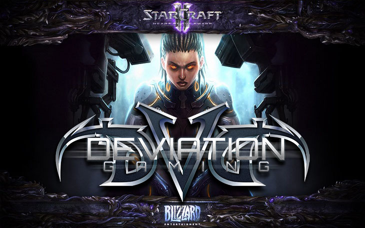 Deviation Gaming Development Program