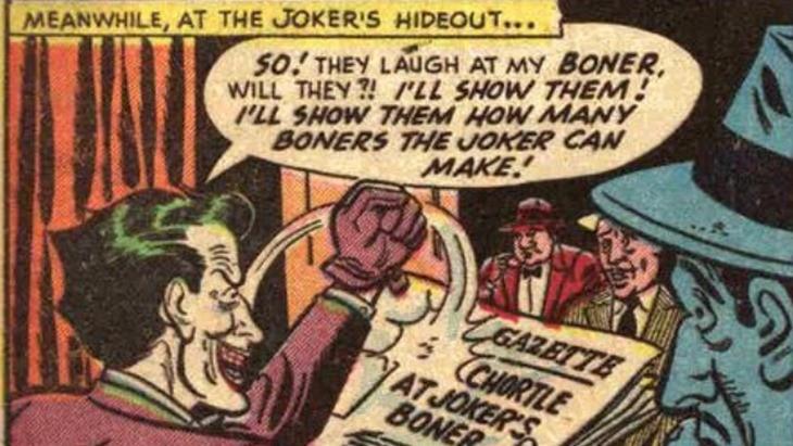 jokerboner