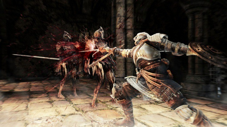 Dark Souls II (2)