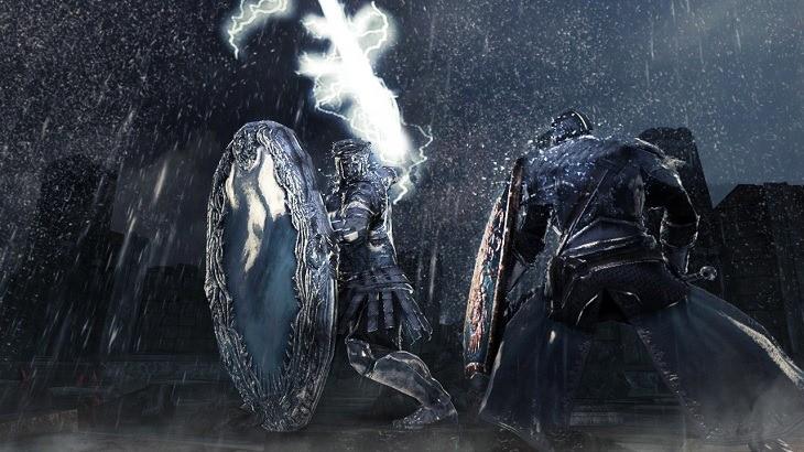 Dark Souls II (5)