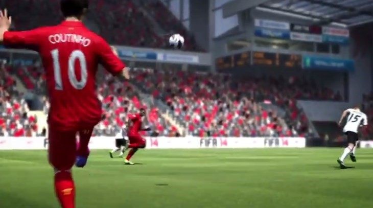 FIFA14Trailer