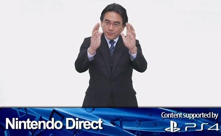 NintendoDirectE3