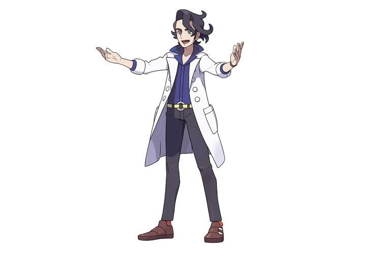 Prof Sycamore
