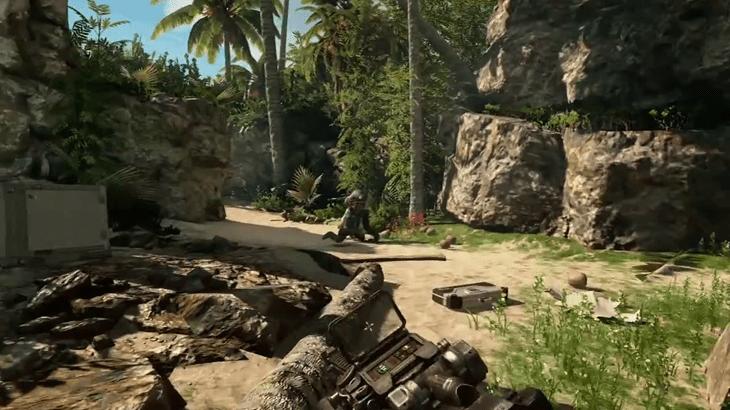 Vengeance DLC (3)