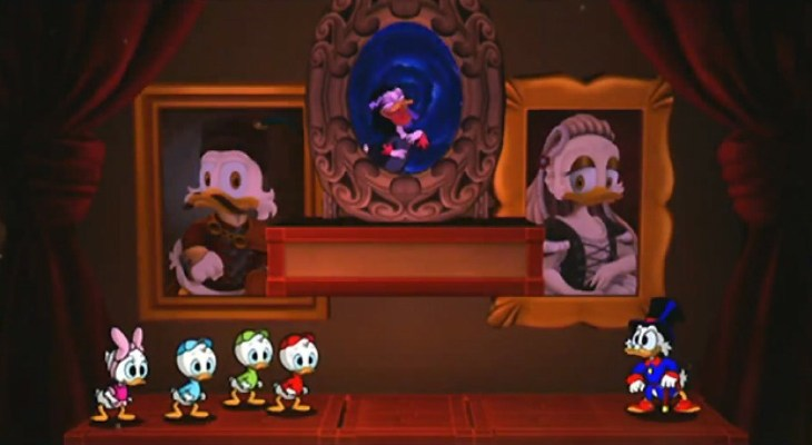 DuckTales: Remastered Review 8