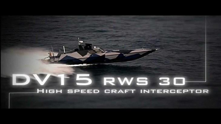 Sneak peek at Battlefield 4 vehicles 8